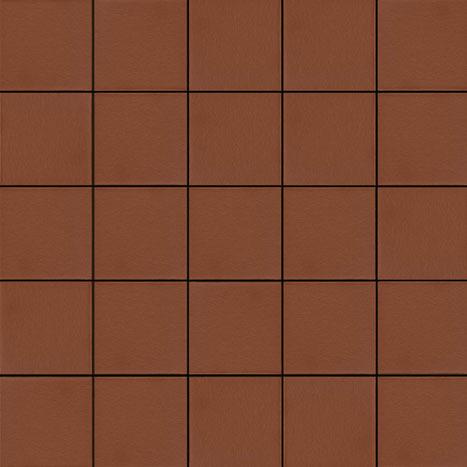 Gres De Aragon Red Quarry Tiles 149x149x12mm Uk Tile Sales