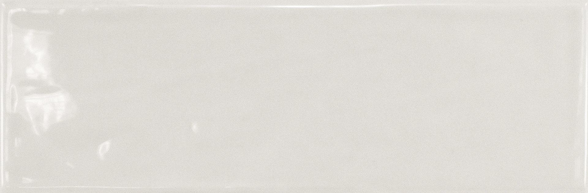 Country Series Gris Claro Brick Ripple Gloss Ceramic Wall