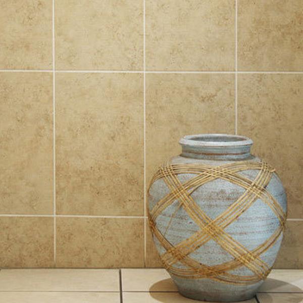 Cifre Coliseo Beige Matt Ceramic Floor Tile 333x333mm